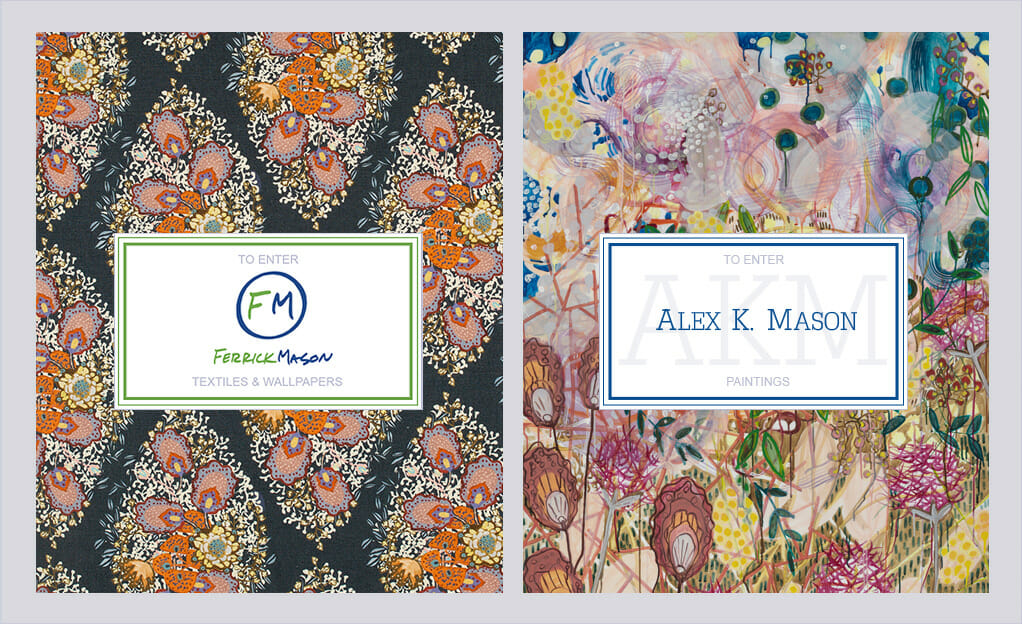 Ferrick Mason - Alex K. Mason